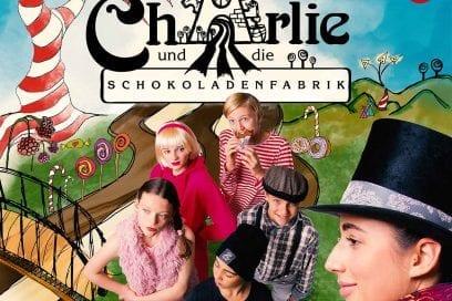 Charlie und die Schokoladenfabrik 28.01.2018 franz.K