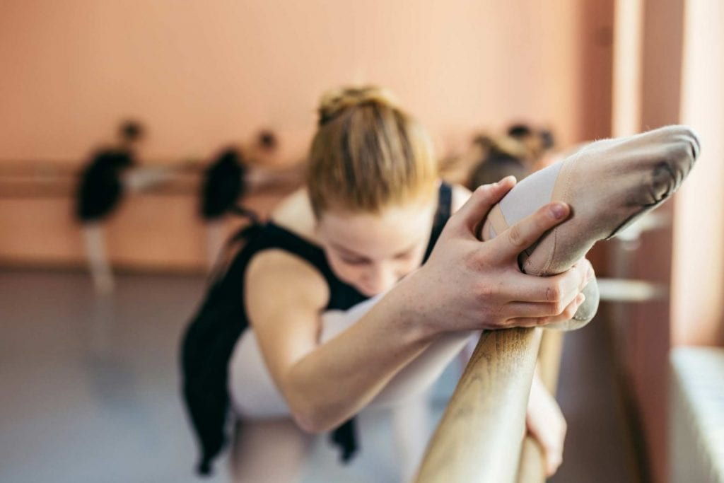 TANZWERK Reutlingen Tanzen in Reutlingen Ballett Tanzschule