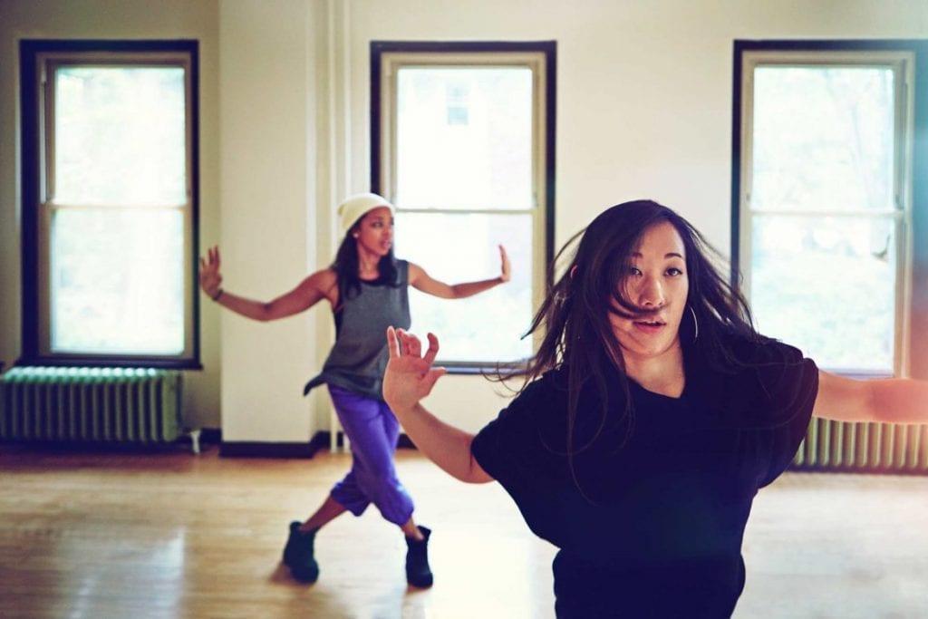 TANZWERK Reutlingen Tanzen in Reutlingen Hip Hop Tanzschule