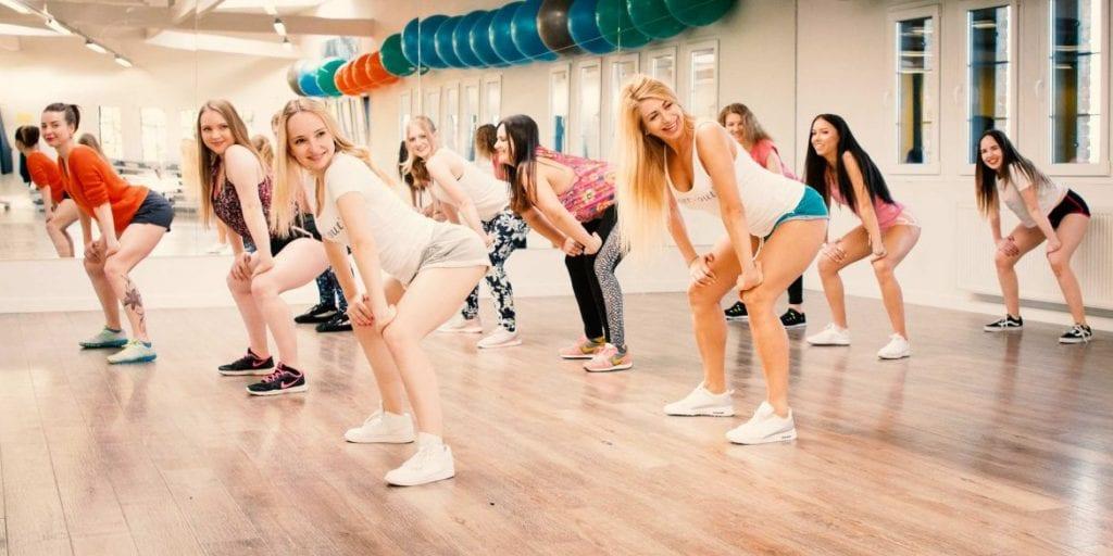 TANZWERK Reutlingen Tanzschule Workshop TwerXout
