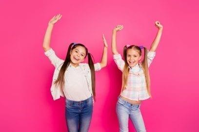 NEUER KURS | HIP HOP Kids