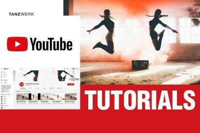 NEU | YouTube Tutorials für Euch