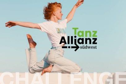 ONLINE DANCE CHALLENGE